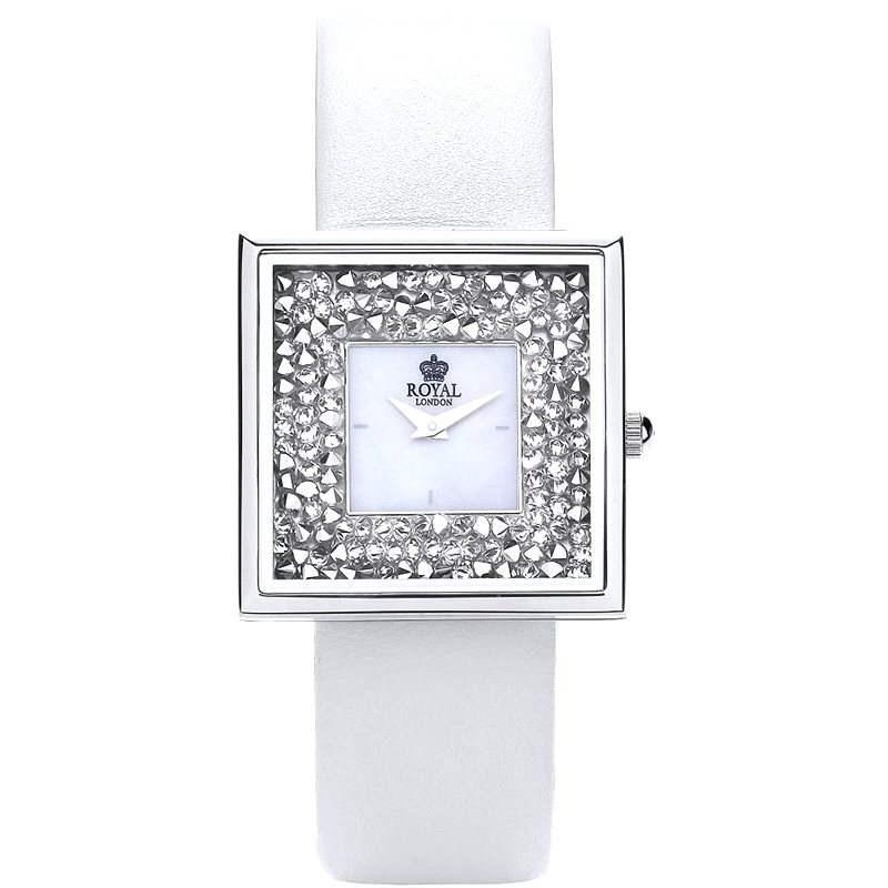 ROYAL LONDON 21256-01 - Dámské hodinky