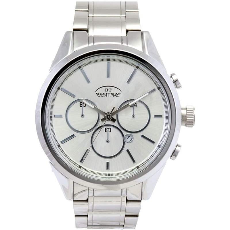 Bentime 027-0898A - Pánské hodinky