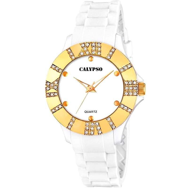 CALYPSO K5649/2 - Dámské hodinky