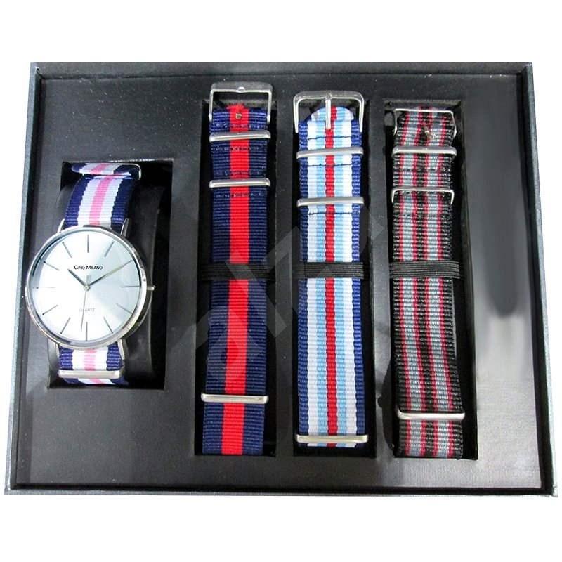 GINO MILANO MWF14-023 - Dárková sada hodinek