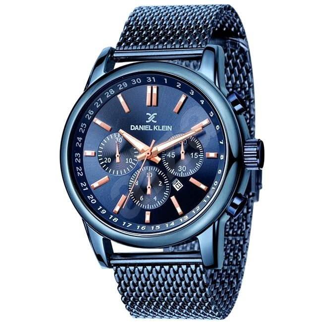 Daniel Klein DK10985-2 - Pánské hodinky