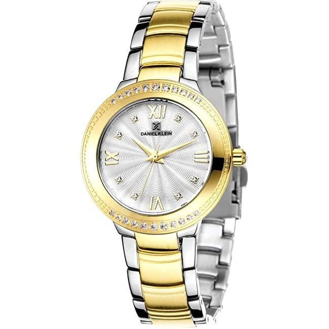 DANIEL KLEIN DK10974-5 - Dámské hodinky