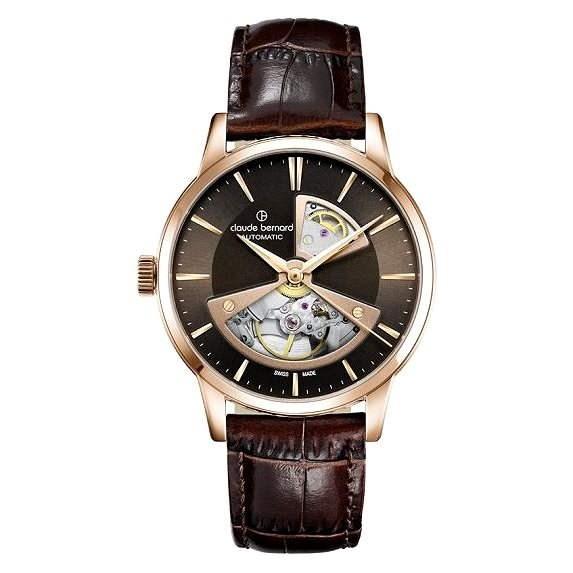 CLAUDE BERNARD 85017 37R BRIR2 - Pánské hodinky