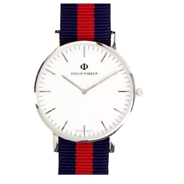 PHILIP PARKER PPNY001S2 - Dámské hodinky