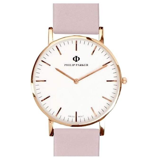 Philip Parker PPIT014RG2 - Dámské hodinky