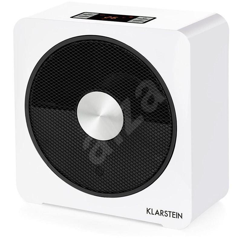Klarstein HeatPal Bloxx - Horkovzdušný ventilátor