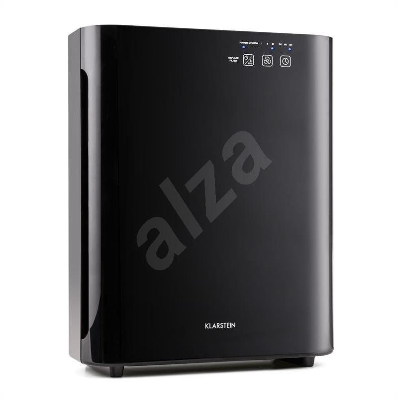 Klarstein Vita Pure 2G - černý - Čistička vzduchu
