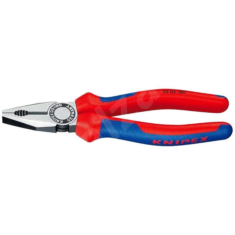 Knipex 0302180 - Kleště