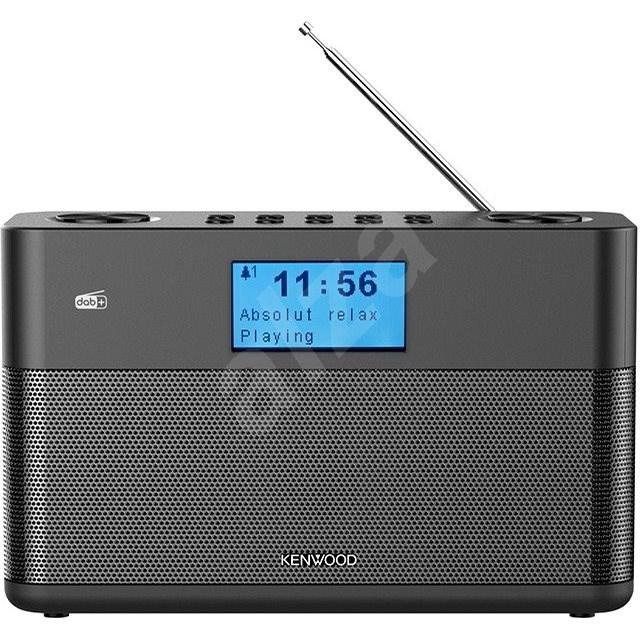 KENWOOD CR-ST50DAB-B - Rádio