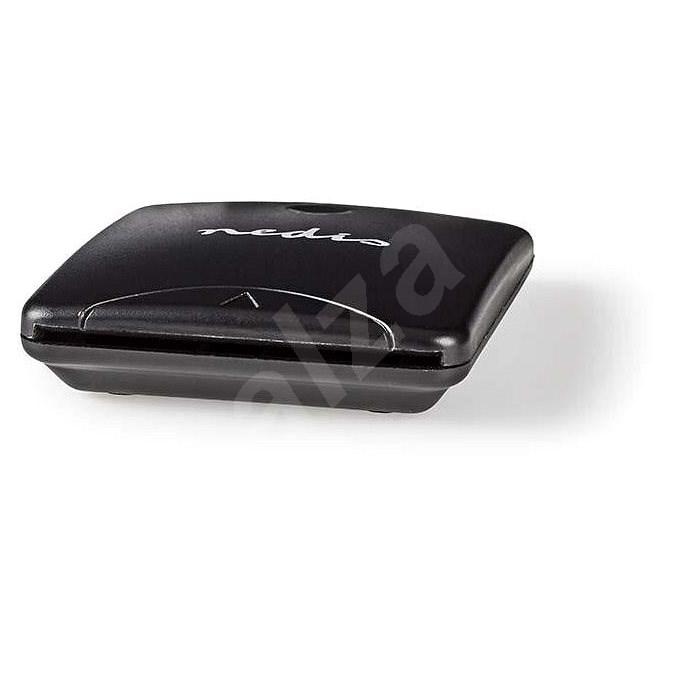 NEDIS Smart Card ID (eObčanka) USB 2.0 - Čtečka eObčanek
