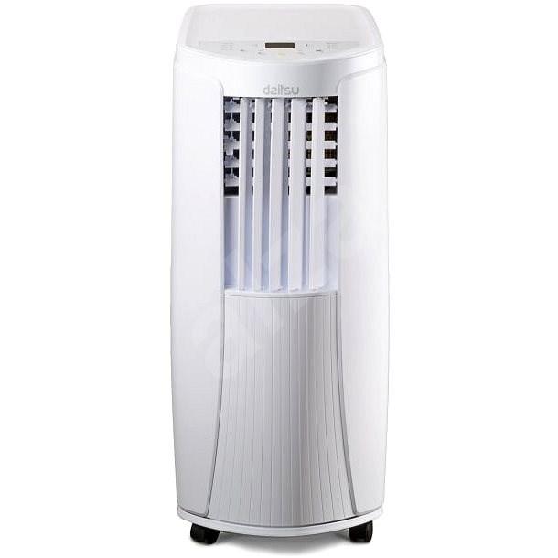 DAITSU APD 09 CK - Mobilní klimatizace