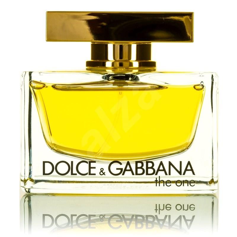 DOLCE & GABBANA The One EdP 75 ml - Parfémovaná voda