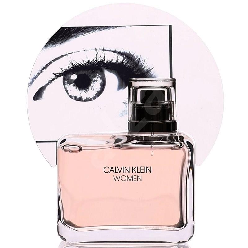 CALVIN KLEIN Women EdP 100 ml  - Parfémovaná voda