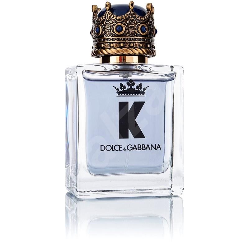 DOLCE & GABBANA K by Dolce & Gabbana EdT 50 ml - Toaletní voda pánská