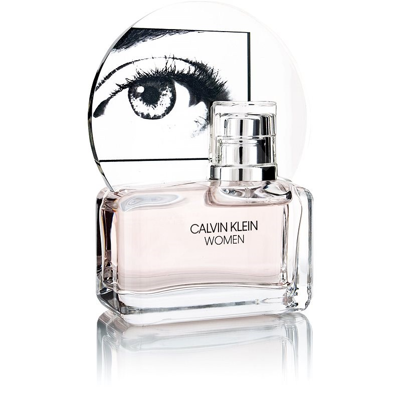 CALVIN KLEIN Women EdP 50 ml - Parfémovaná voda