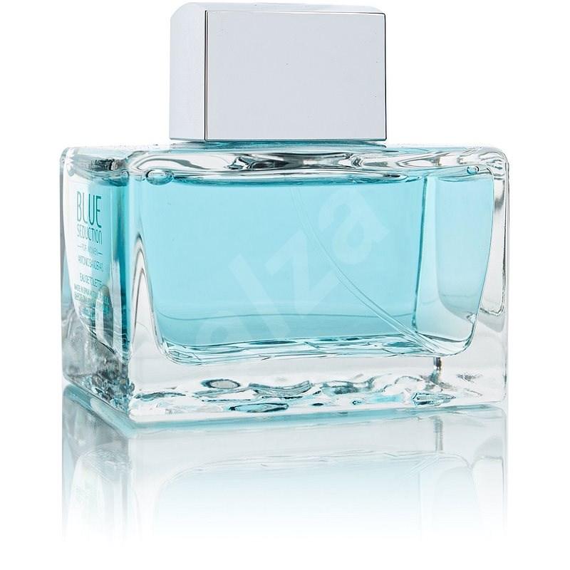 ANTONIO BANDERAS Blue Seduction EdT 80 ml - Toaletní voda