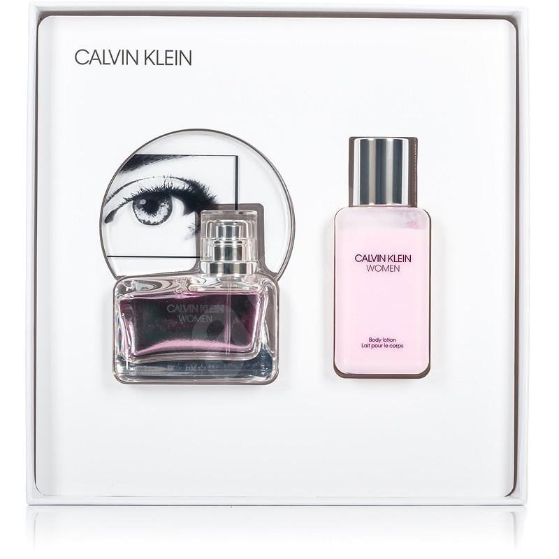 CALVIN KLEIN Calvin Klein Women EdP Set 150ml - Perfume Gift Set