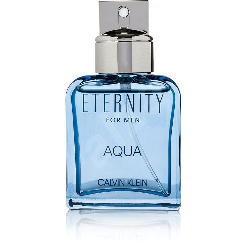 CALVIN KLEIN Eternity for Men Aqua EdT 100 ml - Toaletní voda pánská