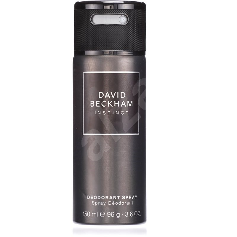 DAVID BECKHAM Instinct Deo Spray 150 ml - Pánský deodorant