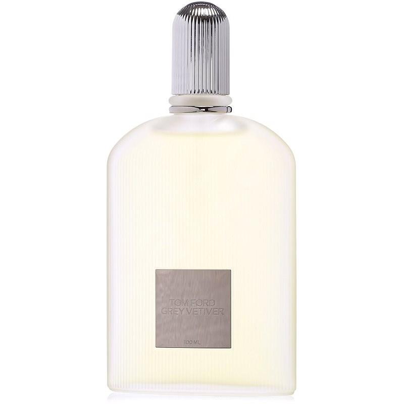 TOM FORD Grey Vetiver EdP 100 ml - Parfémovaná voda pánská