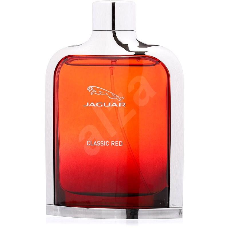 JAGUAR Classic Red EdT 100 ml - Toaletní voda pánská