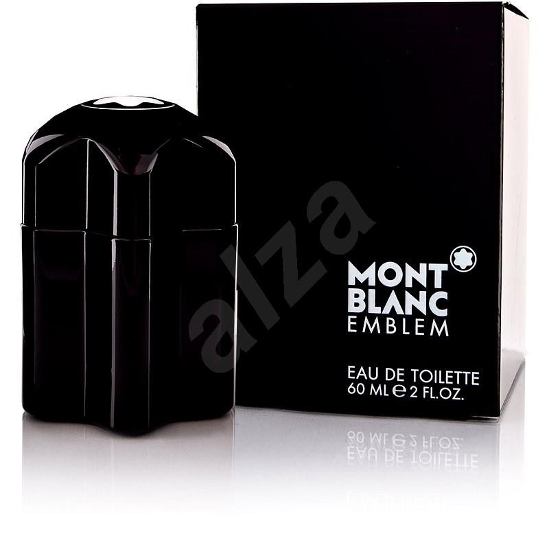 MONT BLANC Emblem EdT 60 ml - Toaletní voda pánská