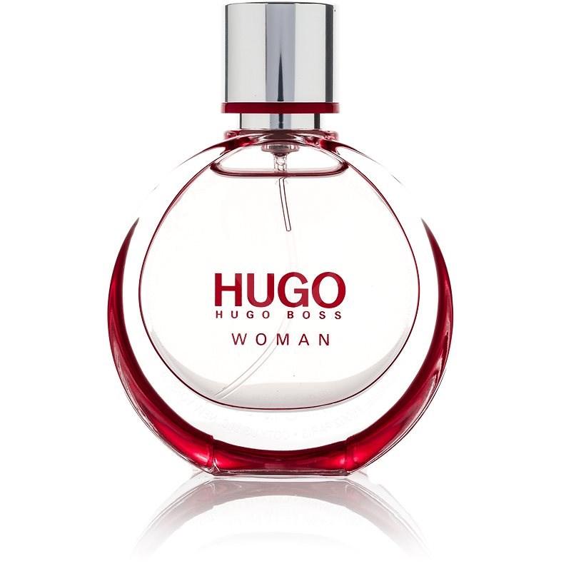 HUGO BOSS Hugo Woman EdP 50 ml - Parfémovaná voda