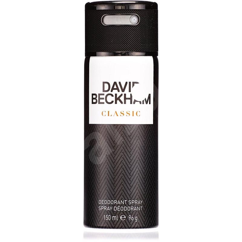 DAVID BECKHAM Classic 150 ml - Pánský deodorant