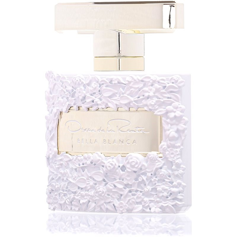 OSCAR de la RENTA Bella Blanca EdP 50 ml  - Parfémovaná voda