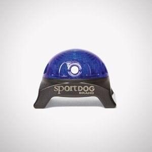 SportDOG Světlo na obojek Beacon, modrá - Světlo na obojek