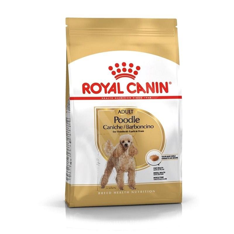Royal Canin Poodle Adult 7,5 kg - Granule pro psy