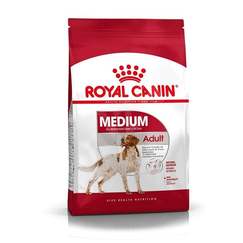 Royal Canin Medium Adult 15 kg - Granule pro psy