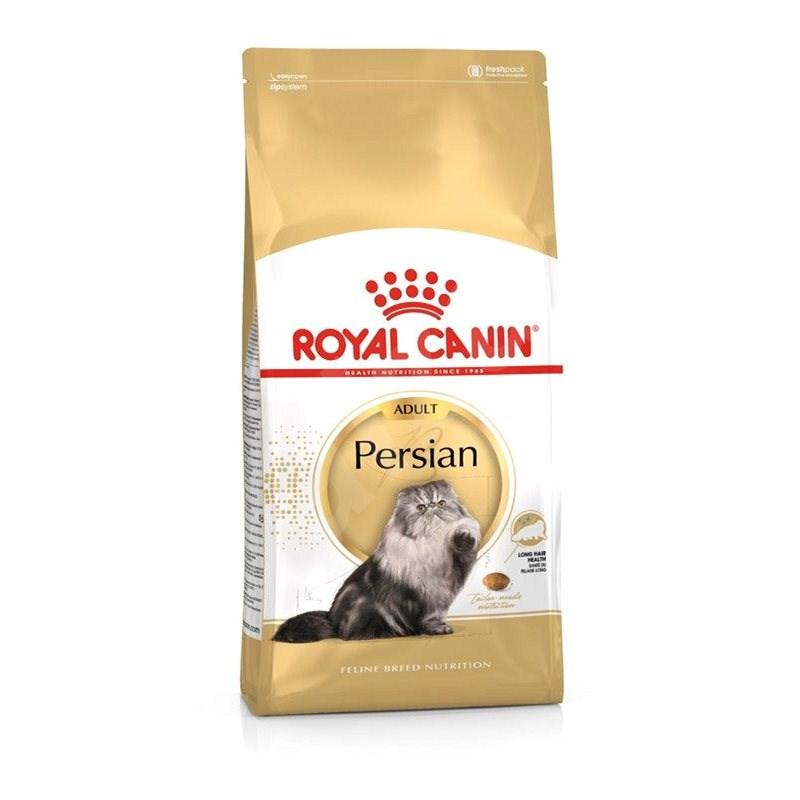 Royal Canin Persian Adult 10 kg - Granule pro kočky