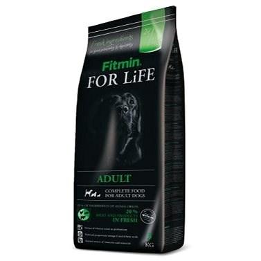 Fitmin dog For Life Adult - 3 kg - Granule pro psy