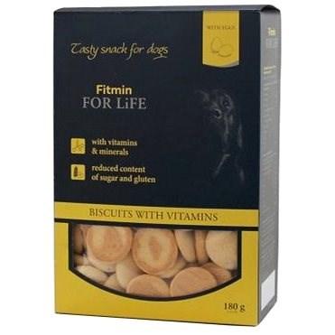 FFL dog Biscuits 180g - Psí piškoty