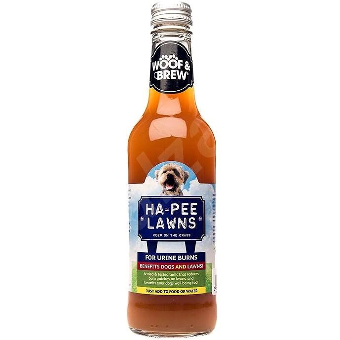 Tonik pro psy Proti skvrnám na trávníku (60 dávek) - Doplněk stravy pro psy