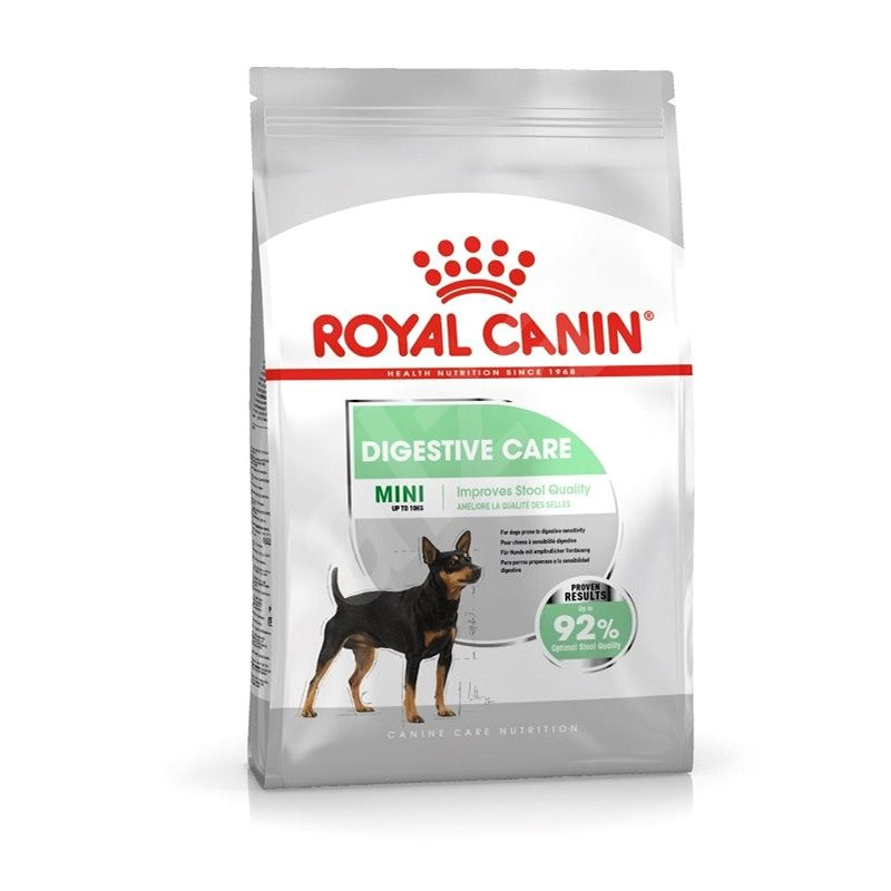 Royal Canin Mini Digestive Care 1 kg - Granule pro psy