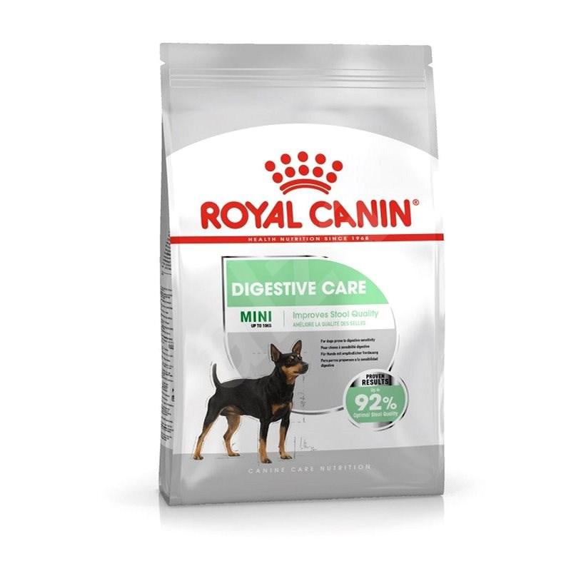 Royal Canin Mini Digestive Care 8 kg - Granule pro psy