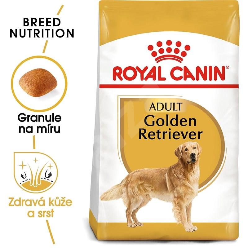 Royal Canin Golden Retriever Adult 3 kg - Granule pro psy