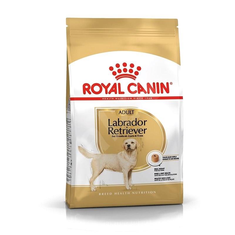 Royal Canin Labrador Adult 3 kg - Granule pro psy