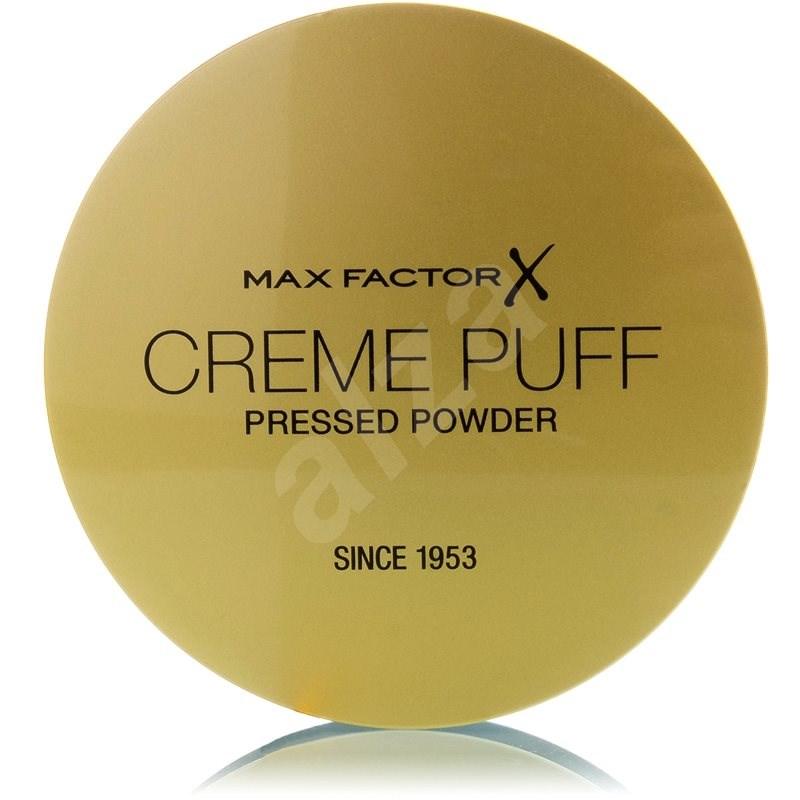 MAX FACTOR Creme Puff Pressed Powder 85 Light'N'Gay, 21g - Powder