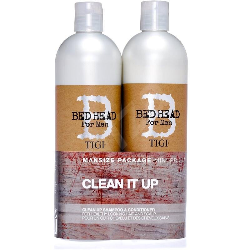 TIGI B For Men Clean Up Tweens 1.5L - Cosmetic Gift Set