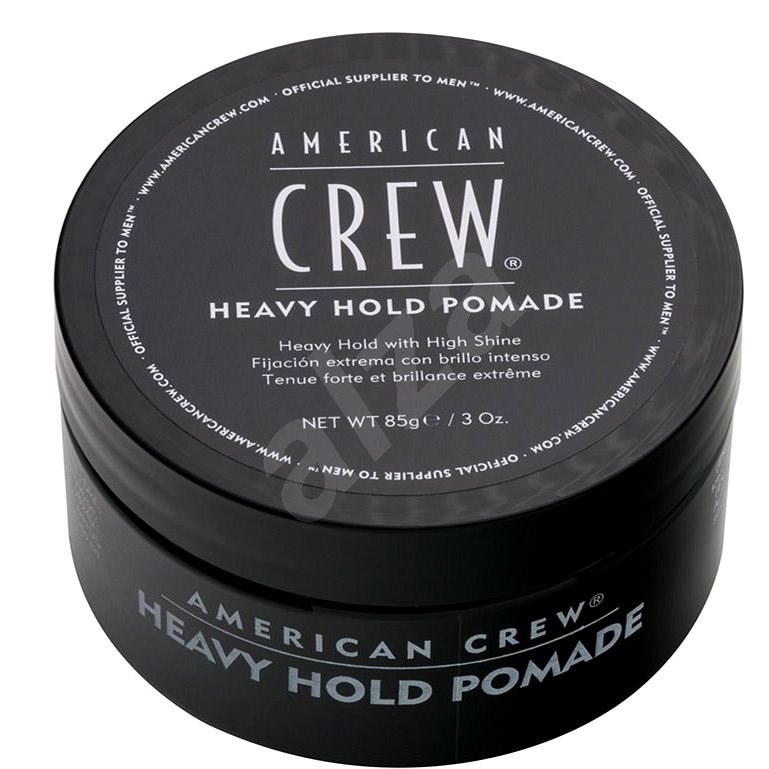 AMERICAN CREW Heavy Hold Pomade 85g - Hair pomade