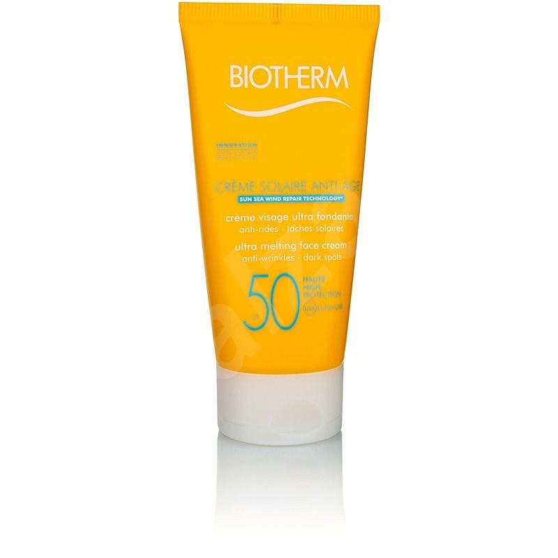 BIOTHERM Creme Solaire Anti-Âge Face Cream SPF50 50 ml - Opalovací krém