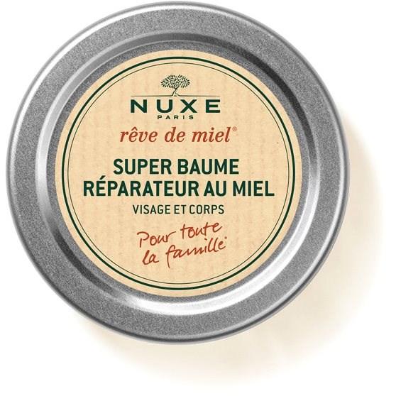 NUXE Reve de Miel Repairing Super Balm With Honey 40 ml - Balzám