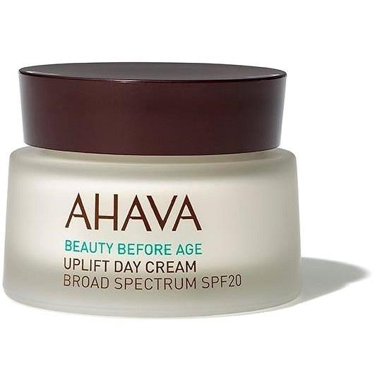 AHAVA Beauty Before Age Uplift Day Cream SPF20 50 ml - Pleťový krém