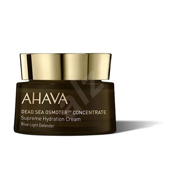 AHAVA Dead Sea Osmoter Supreme Hydration Cream 50 ml - Pleťový krém
