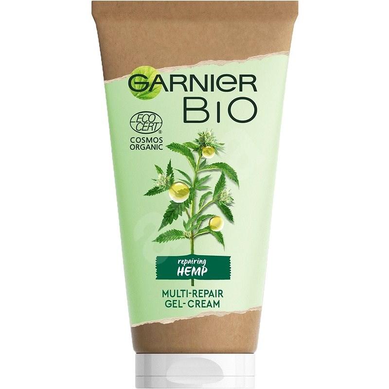 GARNIER Bio Hemp Multi-Repair Gel-Cream 50 ml - Pleťový krém