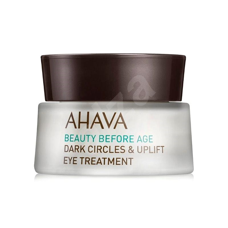 AHAVA Beauty Before Age Dark Cirkles & Uplift Eye Treatment 15 ml - Oční krém