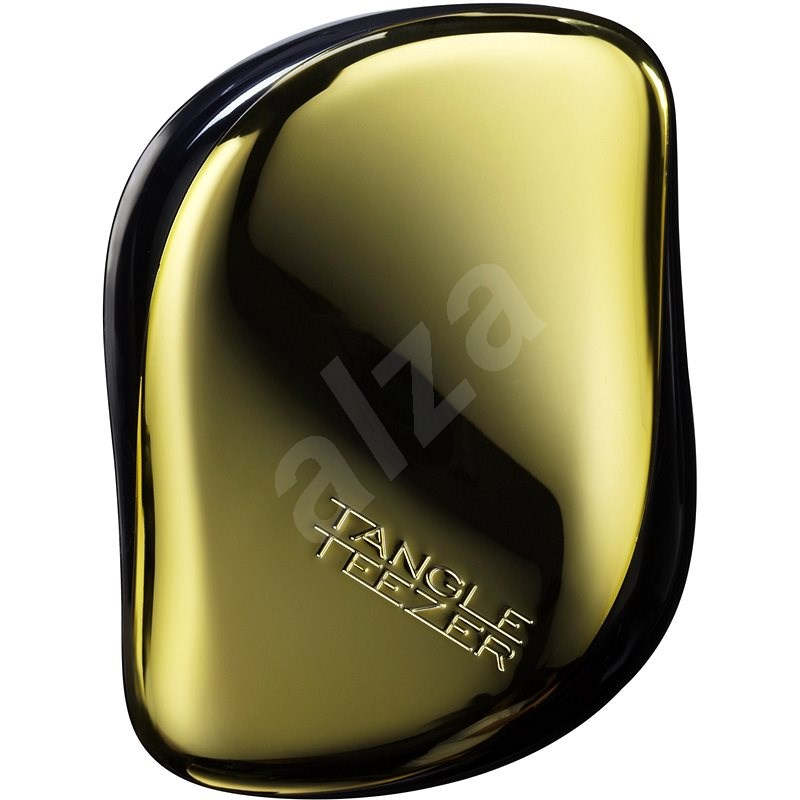 TANGLE TEEZER Compact  Styler Gold - Kartáč na vlasy